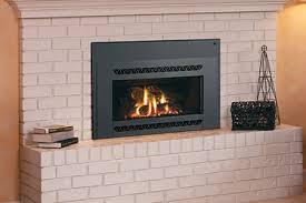 lennox gas fireplace. medina™ lennox gas fireplace insert - discontinued