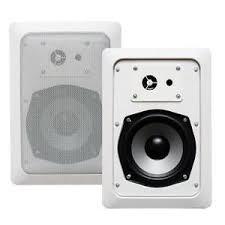 speakers ebay. in-wall home audio speakers ebay