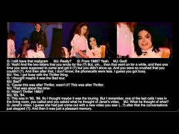 Grooming or a Generous and Lonely Soul?   The Michael Jackson Allegations