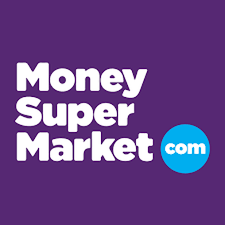 Money Supermarket Online Campaign Featuring Della Thielamay Branded