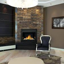 corner gas fireplace attractive hearth nice regarding natural tv stand modern small design ideas intended for
