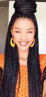 Kinky Twist Hairstyles African Twist Braids Hairstyles African Kinky Twist Braid