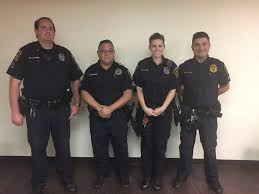 New Port - Department Added Facebook Richey Police