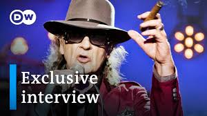 Udo Lindenberg: The Godfather of German Rock and the Fall of the Berlin  Wall | DW Documentary - YouTube