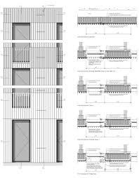Gallery Of Twist Studentisches Wohnen Eth Zürich Architektick 23