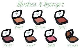 Arbonne Blush Color Chart Arbonne Eye Shadow Yr54 Advancedmassagebysara