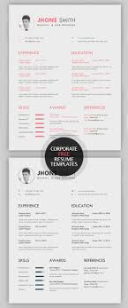 Template For Cover Letter Resume Copy Free Creative Templates