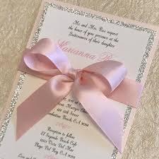 Invitation Quincenera Blush Quinceanera Invitation Elegant Invitation Blush Invitation Glitter Quinceanera