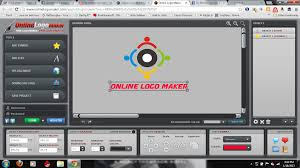 graphicsprings information logo maker online logo maker is a service you don