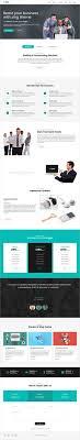 Muse Website Templates Fascinating 48 Best Web Design Spas Hair Salons Images On Pinterest Spa