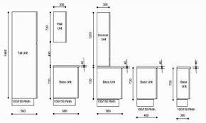 Kitchen Cabinet Height Standard Standard Kitchen Cabinet Sizes Kitchen Design