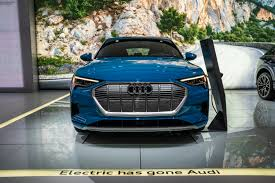 audi jaguar ford here s what the future of electric cars looks like thestreet