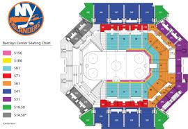 Islanders Seating Chart 3d Www Bedowntowndaytona Com