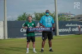Suphanburi FC - Posts