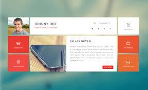 Free Web Resume Templates Bootstrap Resume Layout Free Therpgmovie 93