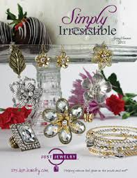 view the simply irresistible catalog