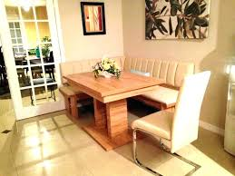 round breakfast nook table ideas kitchen stools counter dining room corner breakf