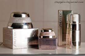 <b>Shiseido Bio</b>-<b>Performance</b>: shopguru — LiveJournal