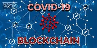 Blockchain Corona Virüs'e Deva Olabilir! - Muhabbit
