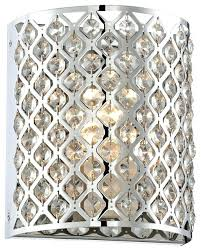 crystal wall sconce candle holders wall sconce steels silver covering framed lamps crystal candle wall sconces