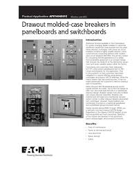 Panel Board | <b>Electrical</b> Connector | Switch