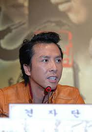 donnie yen young. Exellent Donnie Yen In Seoul 2005 With Donnie Young Wikipedia