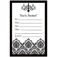 Downloadable Christmas Party Invitations Templates Free Inspiration Black And White Printable Birthday Invitations Free Wiring Diagrams