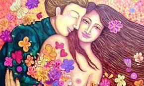 Resultado de imagen de enamoramiento desde la espiritualidad