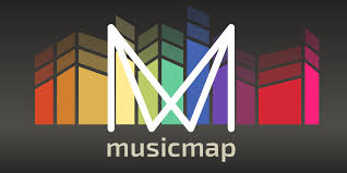 Heavy Metal Genealogy Chart Musicmap The Genealogy And History Of Popular Music Genres