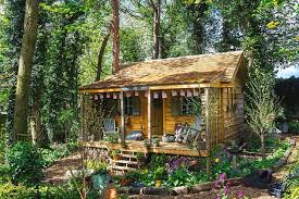 subterranean space garden backyard huts cabins sheds. Out-There Garden Sheds Are Celebrated In The U.K. Subterranean Space Backyard Huts Cabins