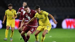 Torino - Verona 1-1 - Calcio - Rai Sport