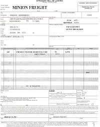 bill of lading software free bill of lading form free blff gif pay stub template