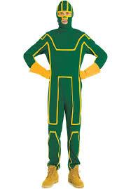 Awesome Kick Ass Deluxe Costume   Superhero Costumes At Escapade UK   Escapade Fancy  Dress On Twitter: @Escapade_UK