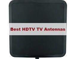 best hdtv tv antennas outdoor
