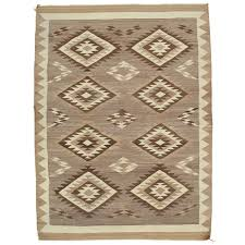 vintage navajo rug for