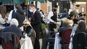 Riapertura cinema ristoranti e palestre: approvate linee guida da  Conferenza delle Regioni