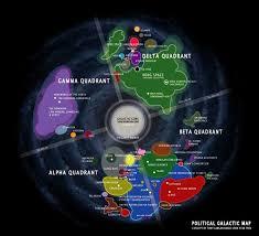 Star Trek Galaxy Chart Galaxy Map Star Trek Starships Star Trek Ships Galaxy Map