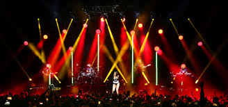 from the start of the design process foster worked with lester cobrin white light s head of concert touring on specifying the package and working out