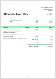 hand written receipt template how to create a professional invoice sample templates written rent