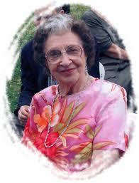Gladys Lawson Obituary - London, ON