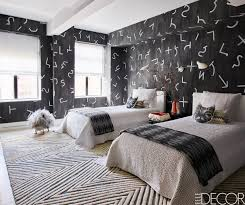 New York Accessories For Bedroom 30 Best Black And White Decor Ideas Black And White Design