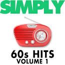 Simply 60's Hits, Vol. 1