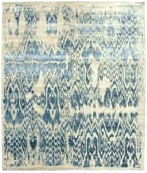 navy blue ikat rug awesome brown turquoise rugs club intended for this wool navy blue ikat rug