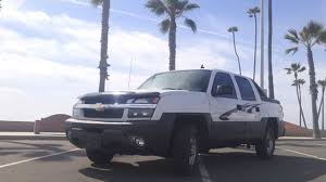 Chevrolet Avalanche 2500 For Sale ▷ Used Cars On Buysellsearch