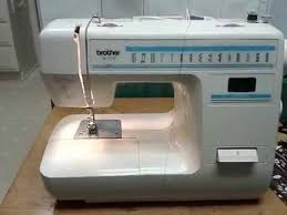 Brother Xl3100 Sewing Machine Manual