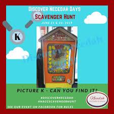 Web Design Scavenger Hunt Scavenger Hunt Necedah Area Chamber Of Commerce