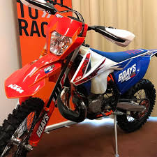 2018 ktm motocross bikes. interesting bikes ktm 250 exc 2018 sixdays and ktm motocross bikes