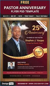 Free Church Flyer Templates Photoshop Free Church Flyer Templates Photoshop Beautiful Free Pastor