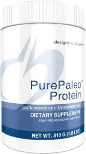 Designs For Health Pea Protein Unflavored Designs For Health Purepaleo Protein Powder Unflavored Pure Beef Collagen Peptides 21g Hydrobeef Protein With Collagen Bcaas 30 Servings 810g