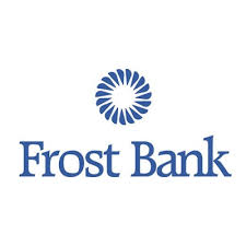 Image result for frost bank